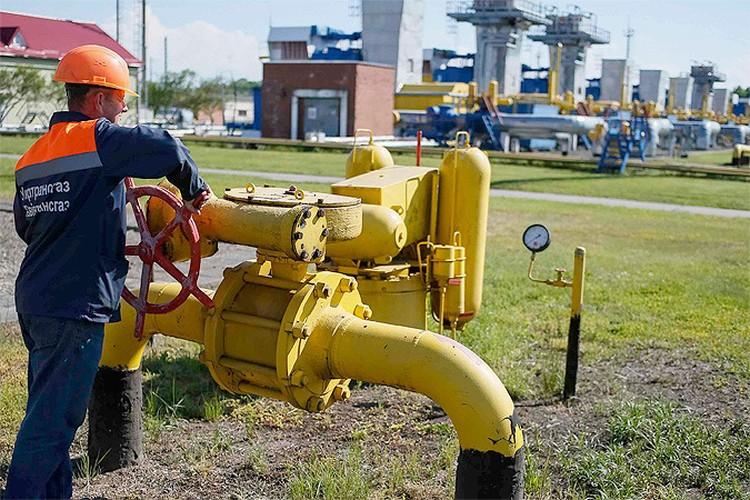 Перекачка российского газа в Европу остается одной из последних отраслей украинской экономики, которая приносит стабильные крупные доходы.