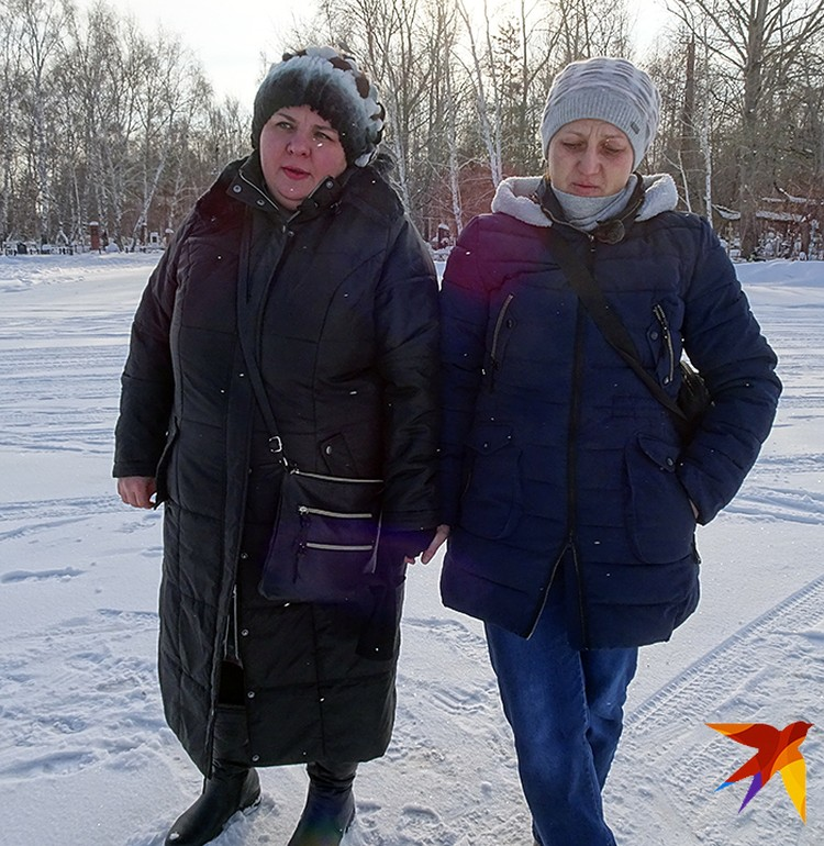 Последний раз Наталья и Валентина виделись в августе 1993 года