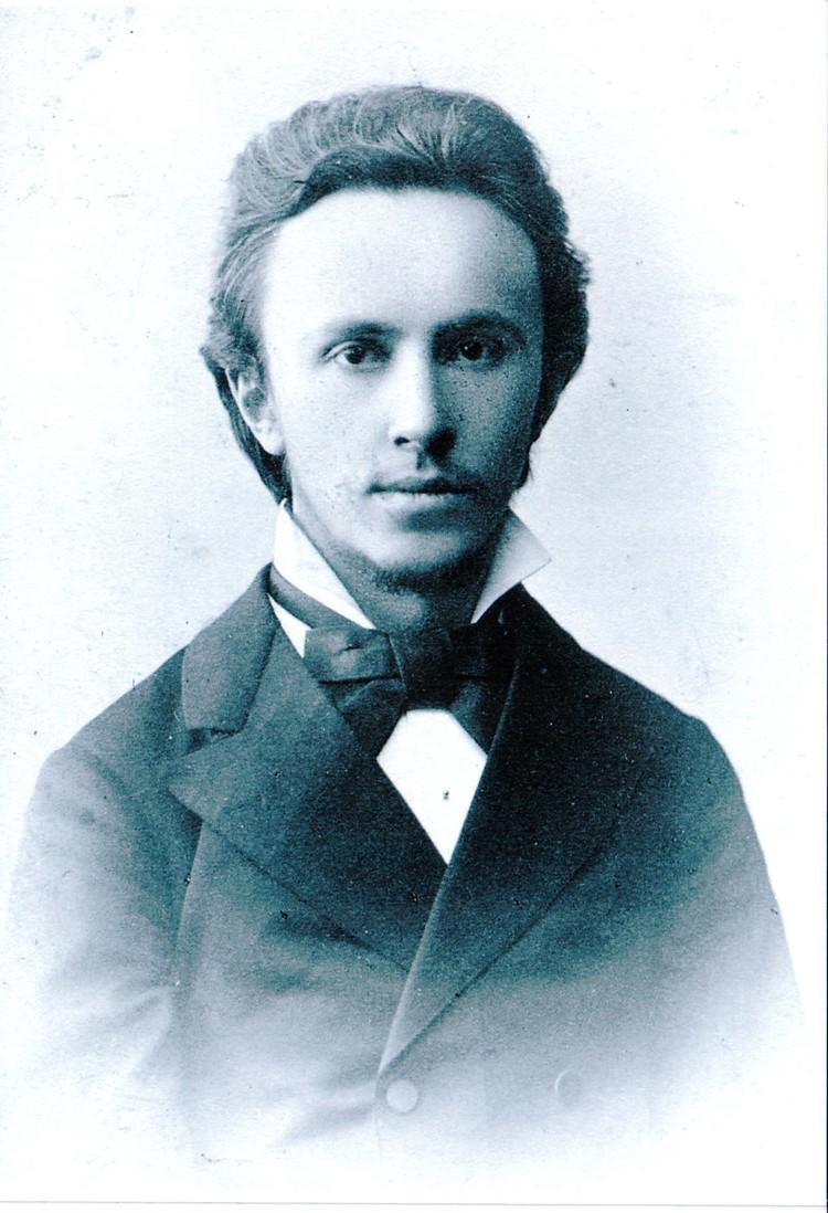 Авксентий Петрович Батуев, председатель Вятской губернской земской управы. Фото: предоставлено героем публикации