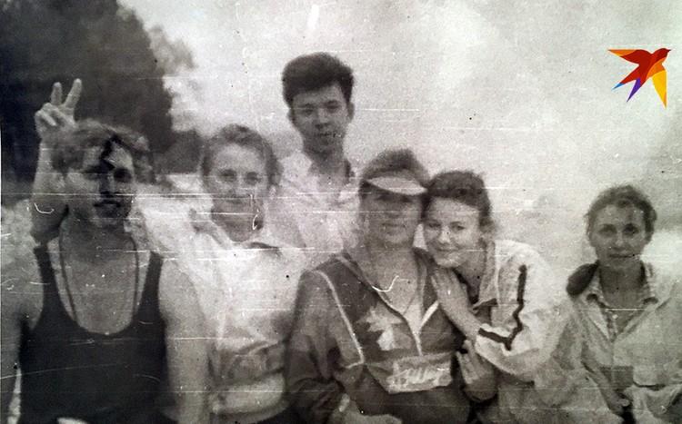 Группа погибла из-за липкого тумана? Фото: Архив Галины Бапановой