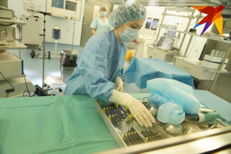 Из-за нехватки пациентов часть врачей уже уволилась.