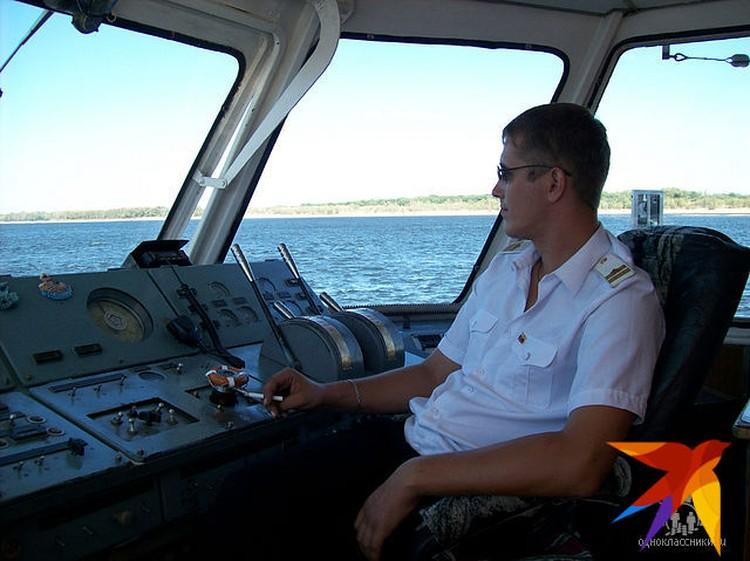 За свою многолетнюю практику капитан Николай Белоусов с подобным еще не сталкивался. Фото: соцсети
