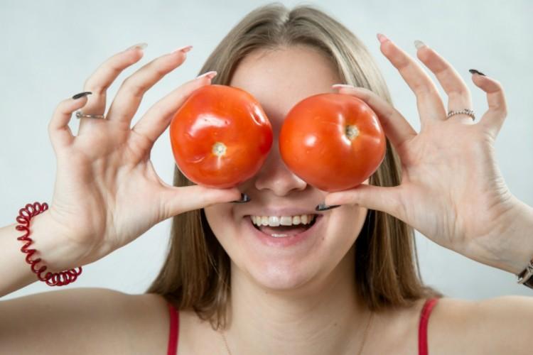 Овощи - отличные помощники в борьбе с депрессией