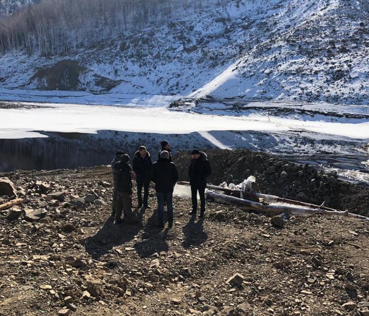 Поселок у «буреинской аномалии» в Хабаровском крае решили расселить