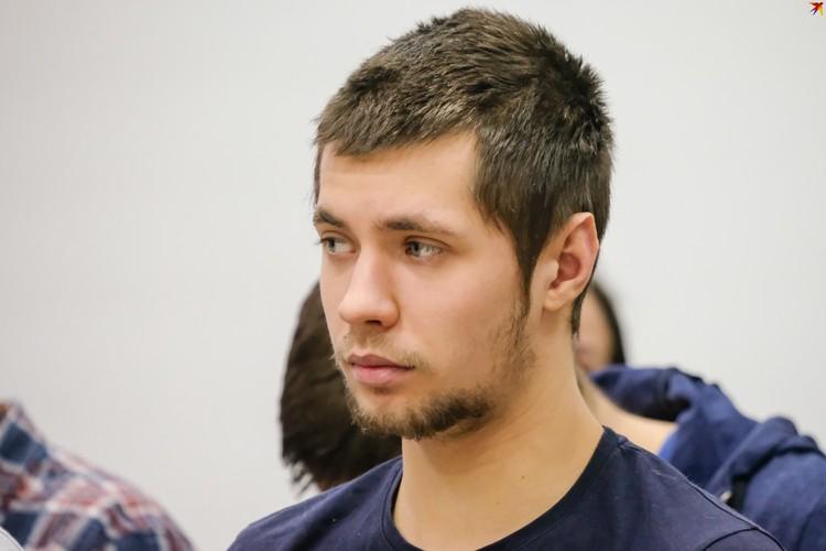 Валерий Круподерщиков