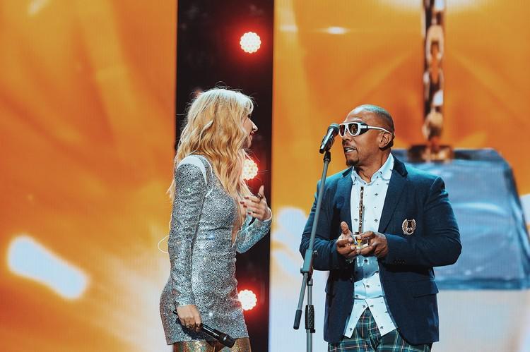 Лучшей песней года стала SuperStar певицы Loboda