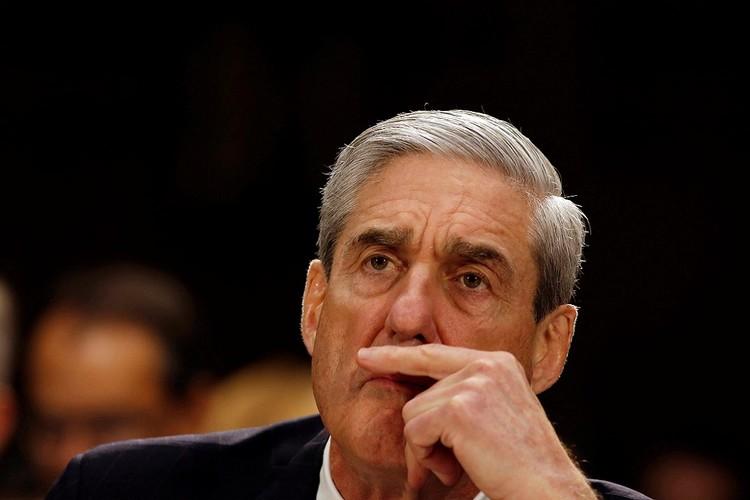 Спецпрокурор США Роберт Мюллер не нашел доказательств сговора между избирательным штабом Трампа и Москвой