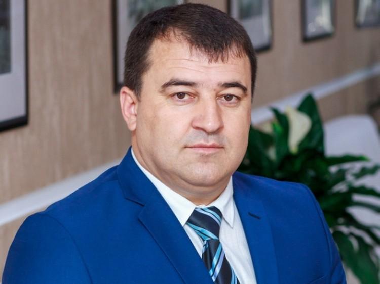 Руслан Карданов. Фото: karachaev-cherkess.er.ru