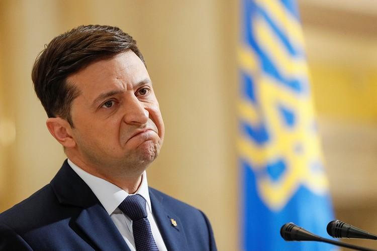 По последним публичным заявлениям Зеленского видно, что политтехнологи откорректировали его ранние высказывания