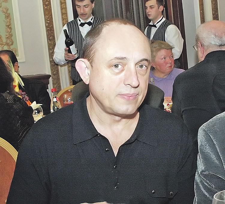 Виктор Началов уверен: здоровье дочки подорвала анорексия.