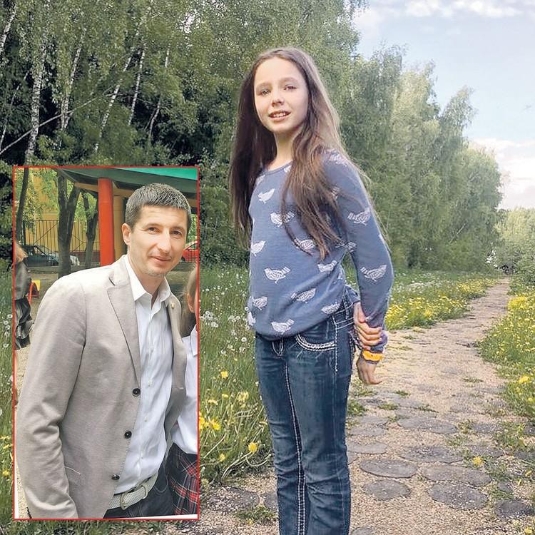 Евгений Алдонин объяснил, почему их с Юлией дочь будет жить с бабушкой и дедушкой. Фото: instagram.com/julianachalova