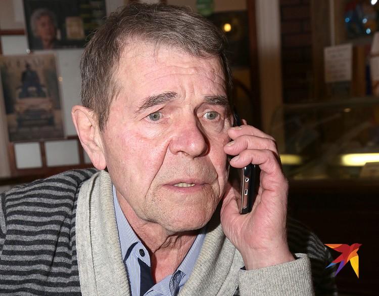 Алексей Булдаков скончался на 69 году жизни.