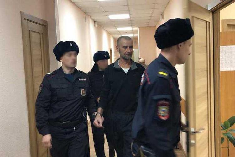 Экс фотографу бывшего губернатора Хабаровского края Валерию Спидлену вынесли приговор