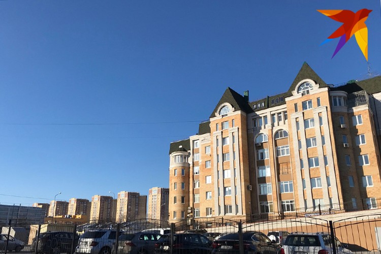 С марта прошлого года удельная цена предложения на вторичном рынке жилья Тюмени выросла на 10,39%