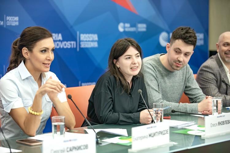 Объявлена программа Российского павильона на Каннском фестивале.