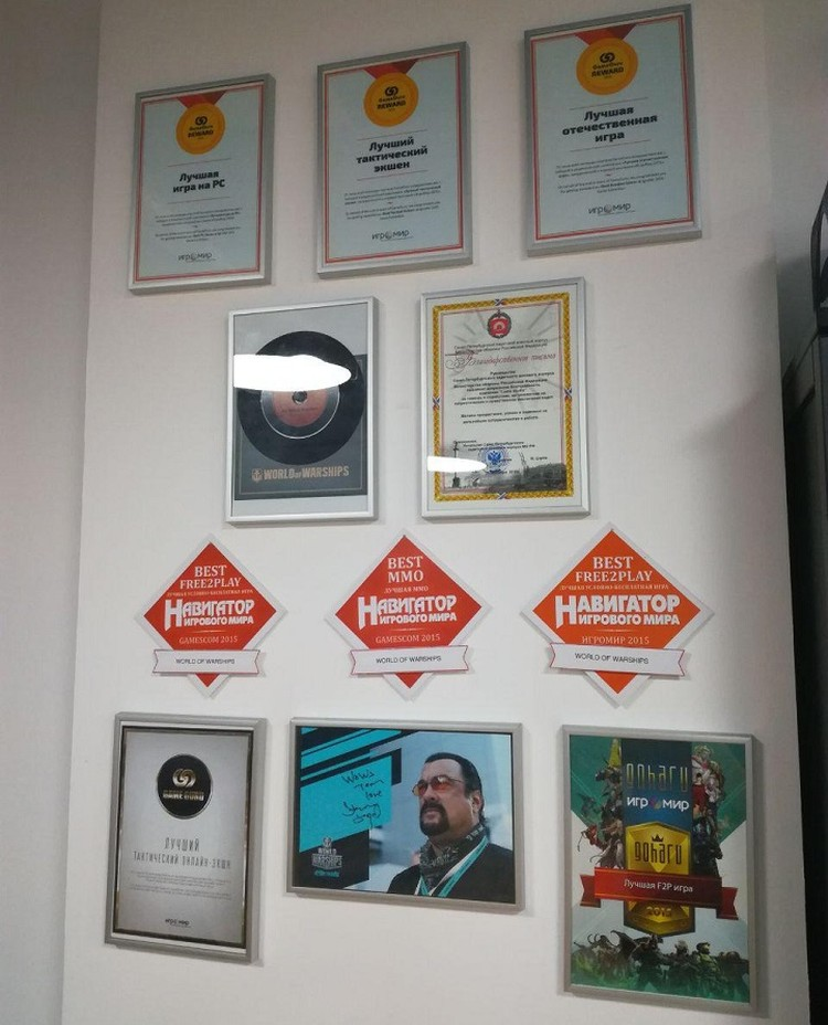 Игра, созданная в Петербурге, получила множество различных наград и признание во всем мире.