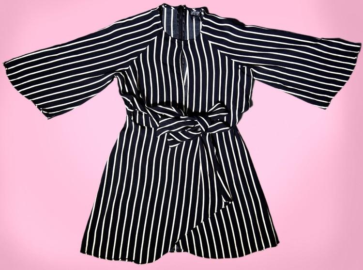 """В этом платье Александра Бортич снялась в одной из ключевых сценах фильма """"Миллиард""""."""