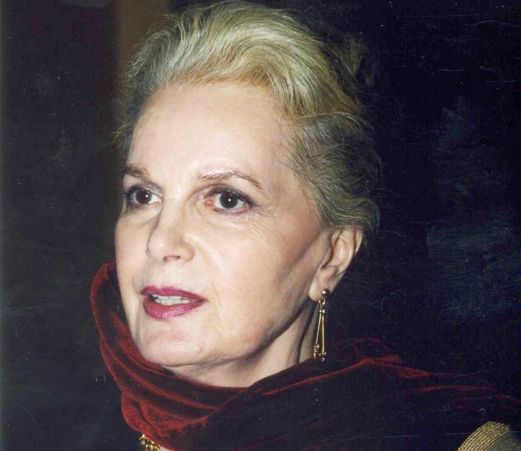 Народная артистка СССР Элина Быстрицкая скончалась на 92 году жизни.