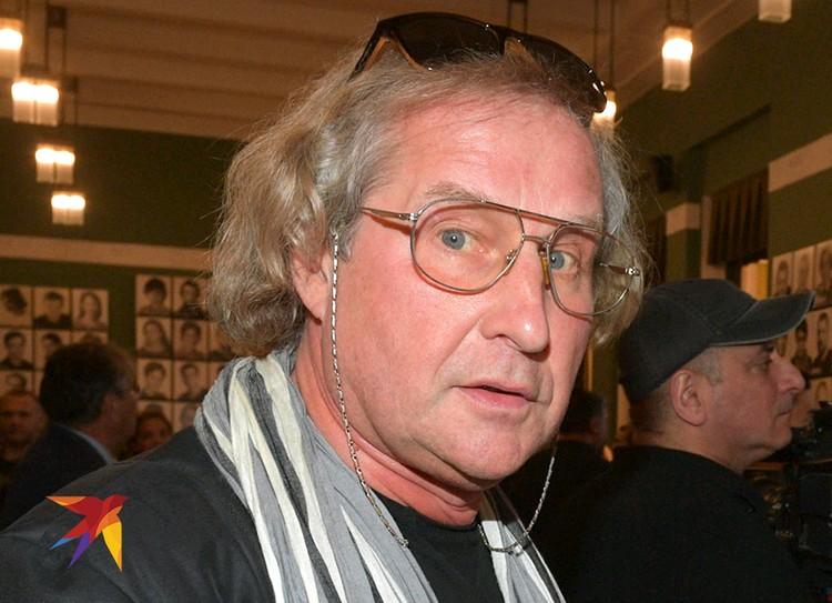 Режиссер Андрей Житинкин.