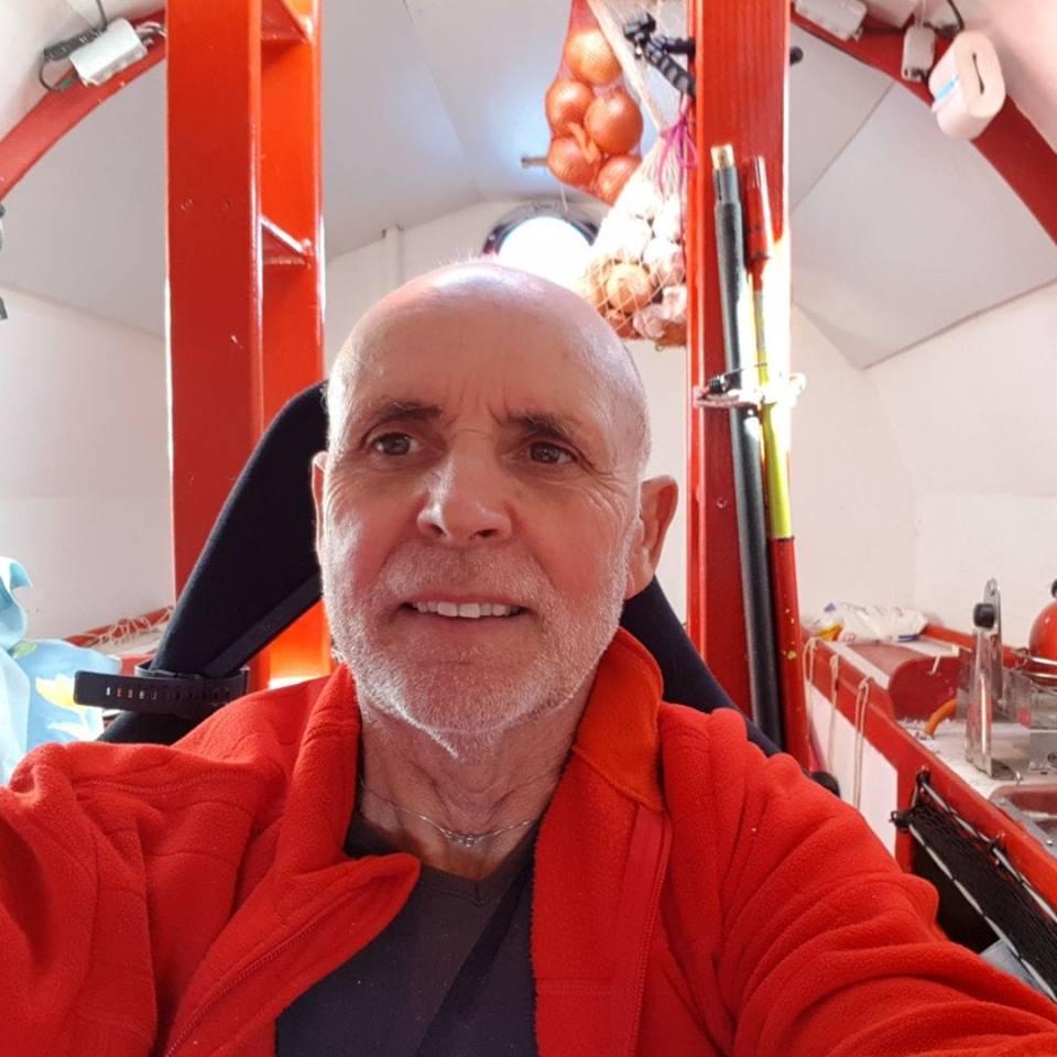 Жан-Жаку Савену 72 года Фото: facebook.com/BOUTESA