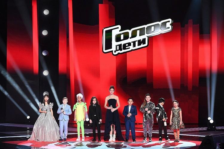 Разрыв в голосах у Микеллы Абрамовой и ее конкурентов достиг фантастических цифр, которых в шоу еще не было. Фото: Максим Ли