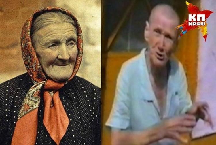 """Тамаре Просвириной поставили диагноз """"шизофрения"""""""