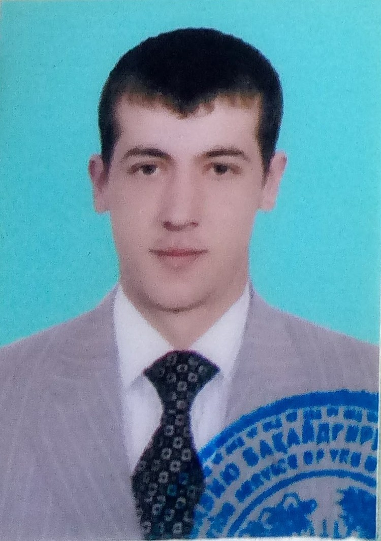 Федор Курбонбекзада летел вместе с Михаилом Хрумовым. Фото: из личного архива.