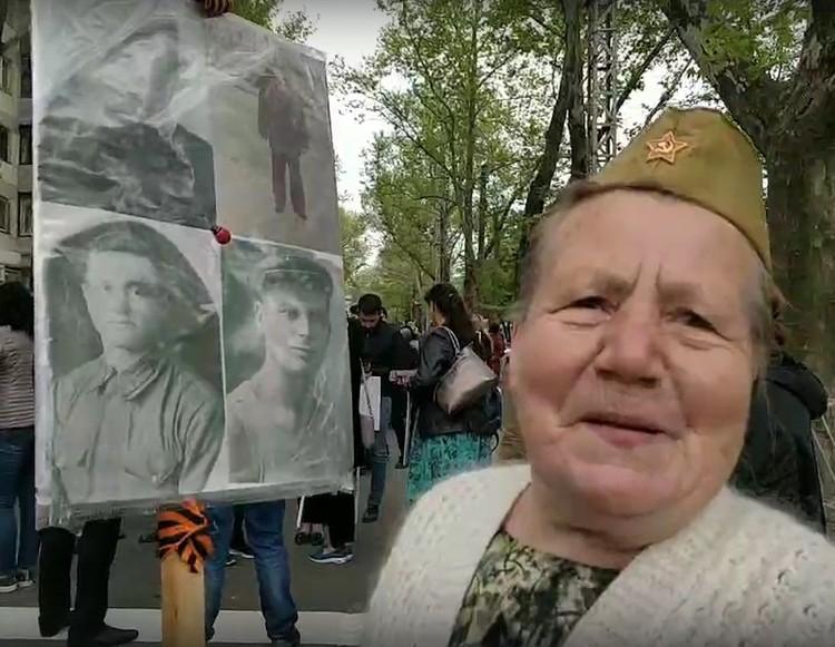 Жительница Симферополя рассказала, что дядя ее свекра Михаил Томенко вез Иосифа Сталина на Ялтинскую конференцию