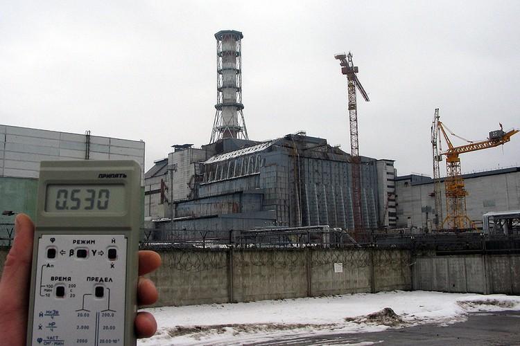 """В 2006 году журналисты """"КП"""" побывали в Припяти и зоне заражения возле ЧАЭС."""