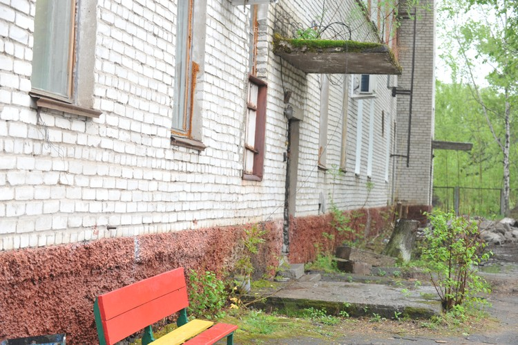 Здесь находится предприятие, предоставляющее населению жилищно-коммунальные услуги.