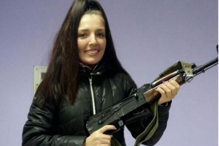 На суде Анастасия заявила, что хочет создать детективное агентство для девушек, чтобы следить за их возлюбленными.