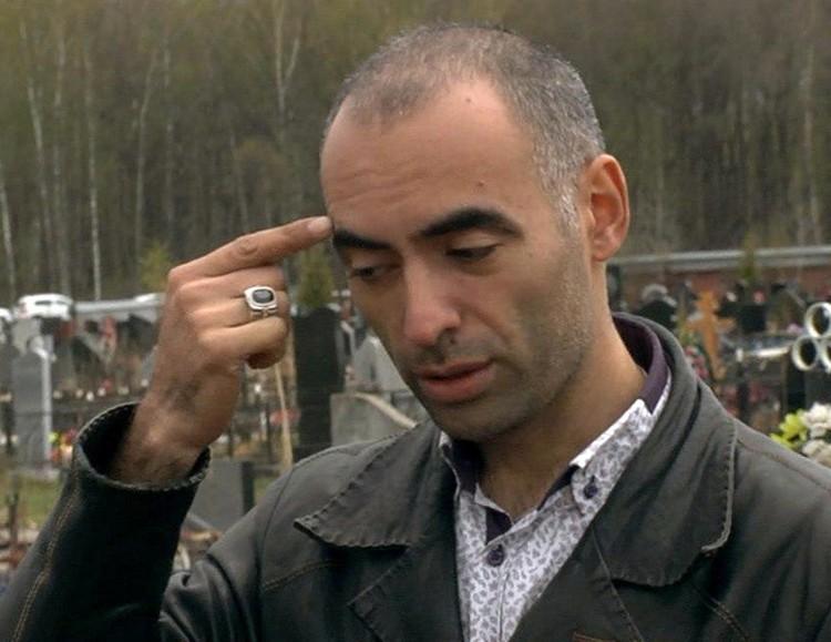 Финалист 6-й «Битвы экстрасенсов» Зираддин Рзаев наболтал лишнего создателям проекта «Идущие к черту».