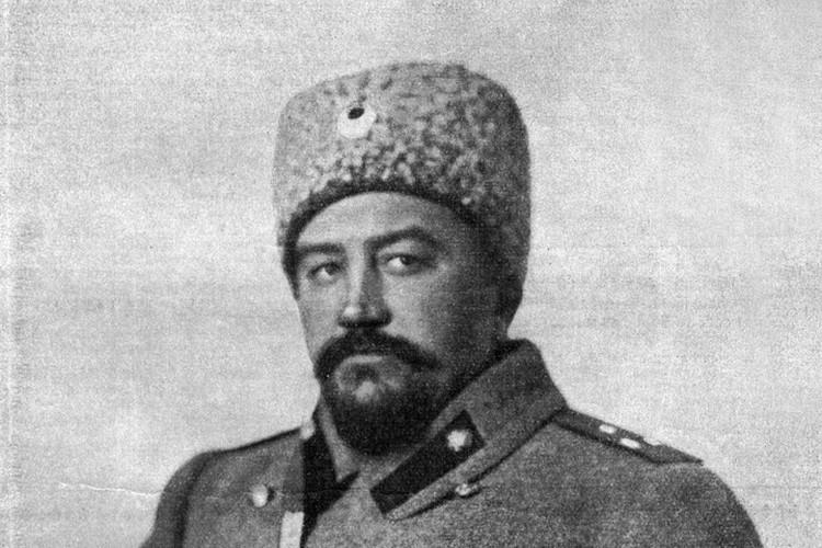 Александр Куприн по тем временам был настоящим экстремалом. Фото: Wikipedia