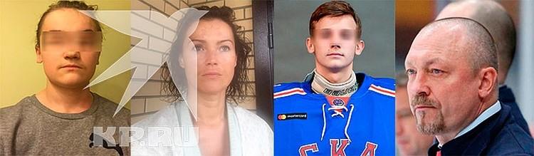 Трагедия семьи Соколовых началась еще 15 лет назад