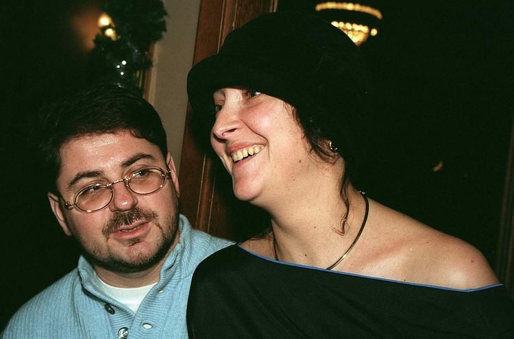 Лолита и Александр развелись в 2000 году