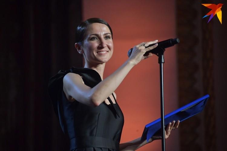 Нигина Сайфуллаева удостоилась утешительного диплома жюри