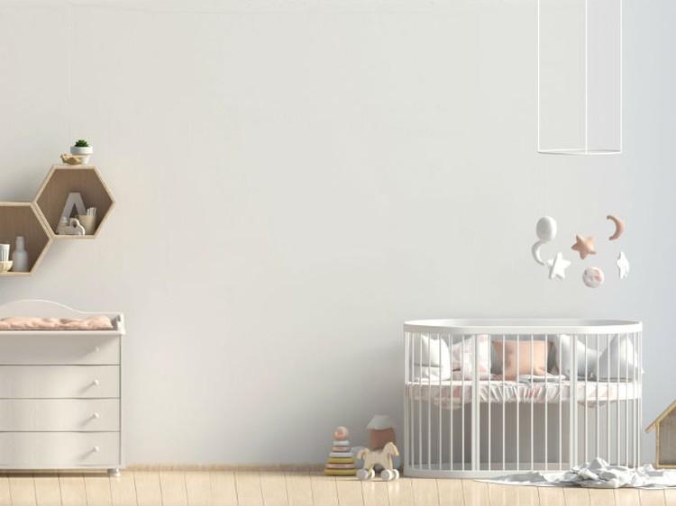 Детская – главная комната в доме!