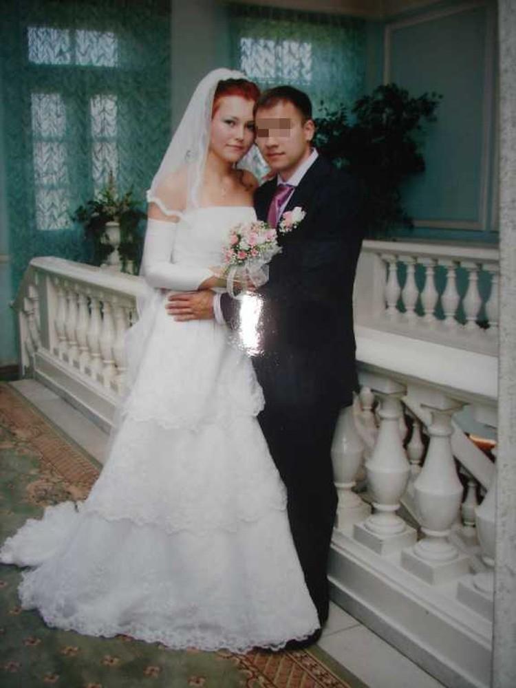 Алла после переезда в США разошлась с русским мужем