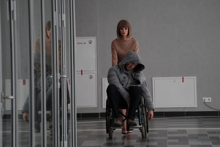 Во втором сезоне ожидается восемь серий. Фото: Первый канал