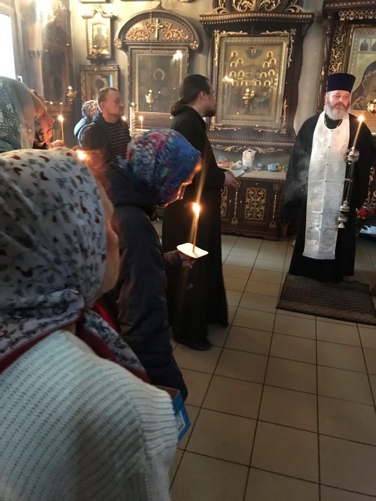 Траурные мероприятия по погибшим прошли во всех соборах Мурманской области