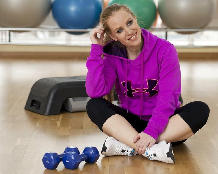 Физические упражнения способствуют обновлению нервных клеток.