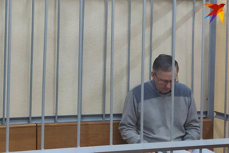 Обвиняемому грозит еще 9 лет тюрьмы.