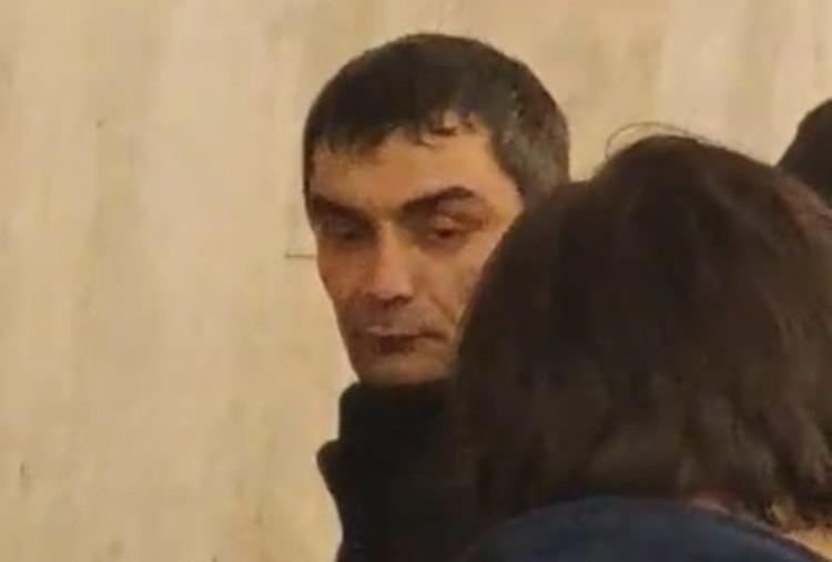 Мужчина изрезал пассажиров, которые не ответили на его вопрос Фото: ДТП и ЧП Петербурга