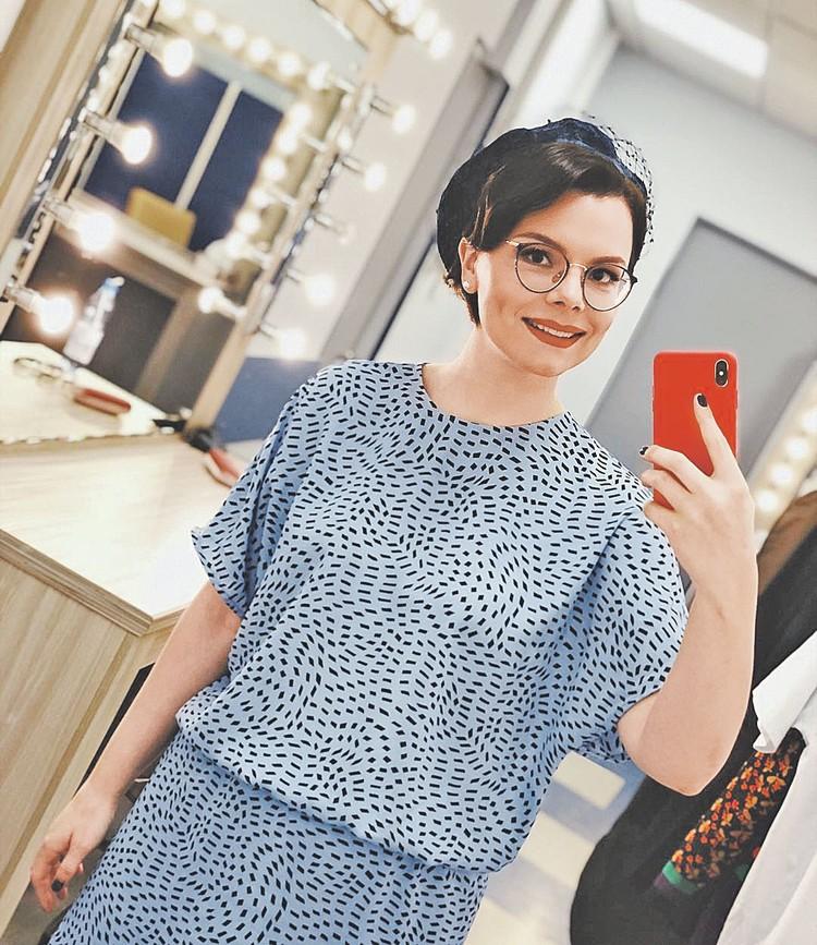 Сегодня финансовыми делами Петросяна занимается его 30-летняя возлюбленная Татьяна Брухунова. Фото: instagram.com/bruhunova