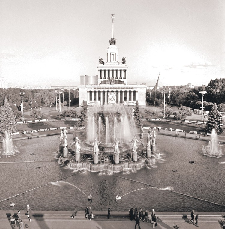 Фото: Валерий ЗУФАРОВ/Фотохроника ТАСС