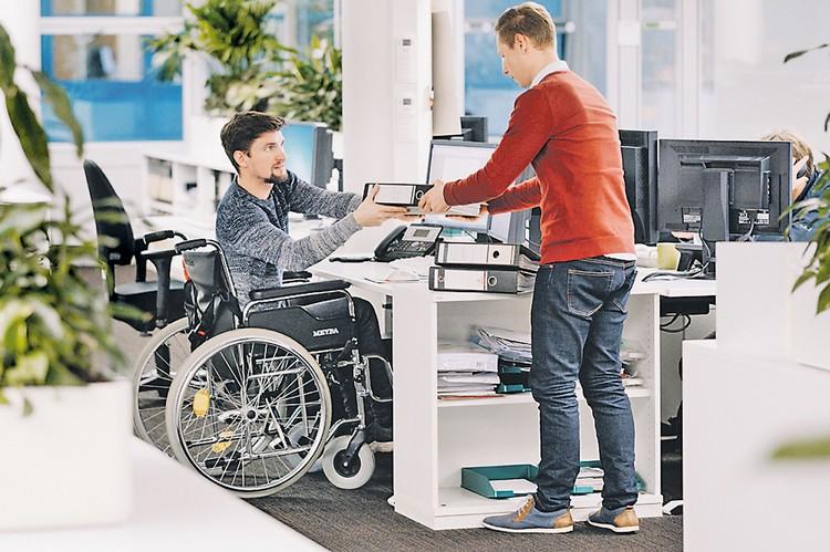 Людям с инвалидностью больше не придется переоформлять льготы при переезде в другой регион.