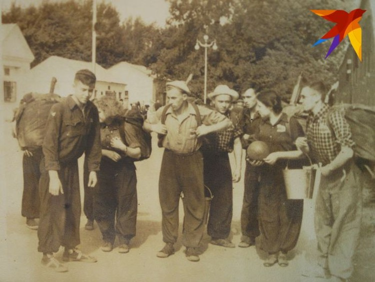От Свердловска до Нальчика туристы добрались на поезде, после чего проехали еще 60 километров на машине до точки, где начался поход. Фото: предоставил Павел Тарзин