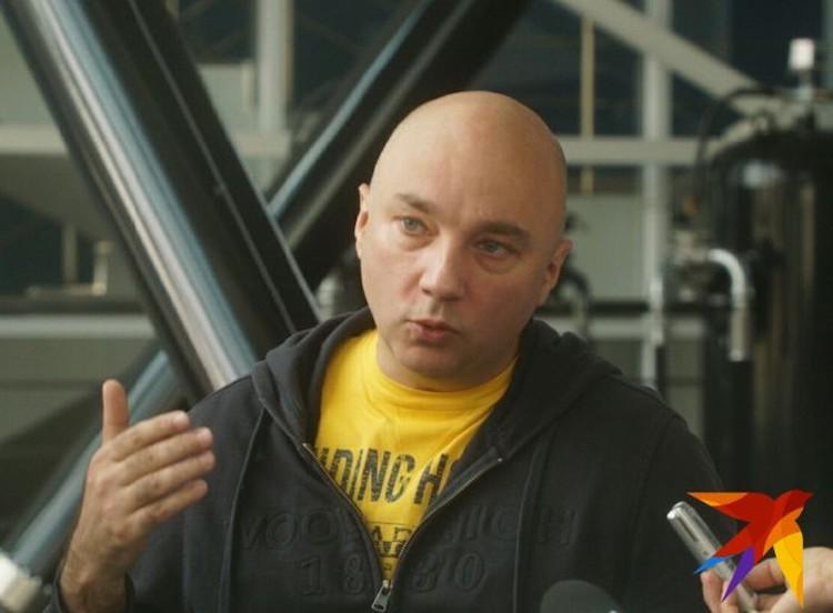 Кирилл Скуратов, первый заместитель генерального директора авиакомпании «Уральские авиалинии»