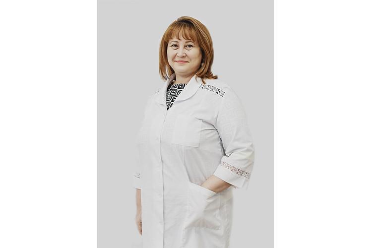 Марина Федоровна Смирнова. Фото: предоставлено героем публикации