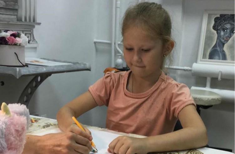 Мама шестилетней девочки, похищенной из Хабаровска собственным отцом обратилась за помощью к губернатору Фото: соцсети
